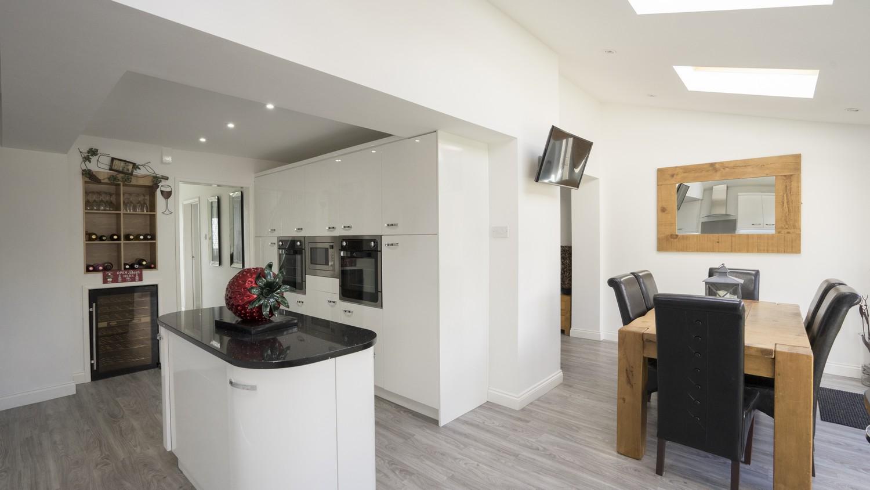 Kitchen Installation Gallery | Cleveland Kitchens