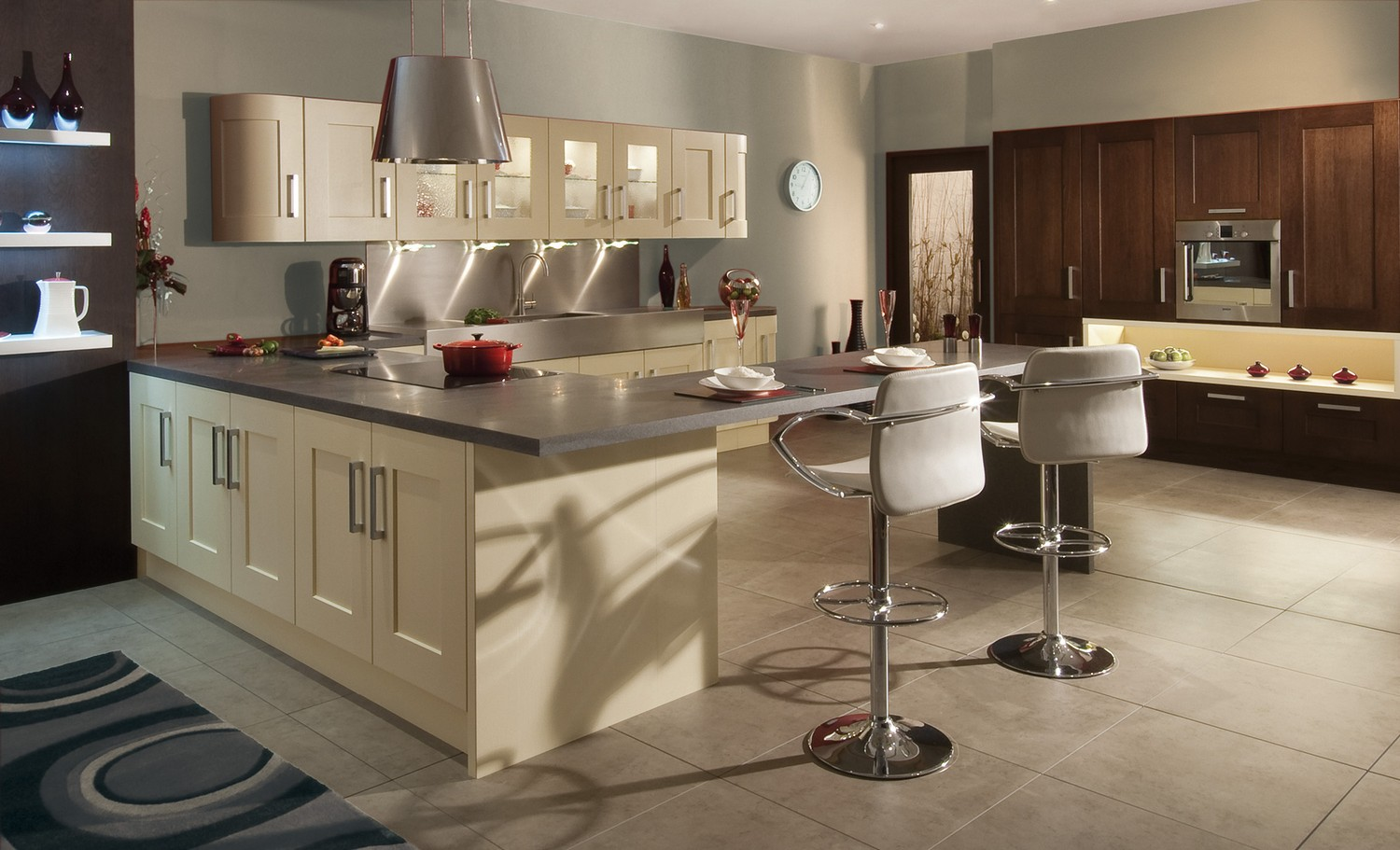 classic kitchens liverpool cleveland kitchens. Black Bedroom Furniture Sets. Home Design Ideas