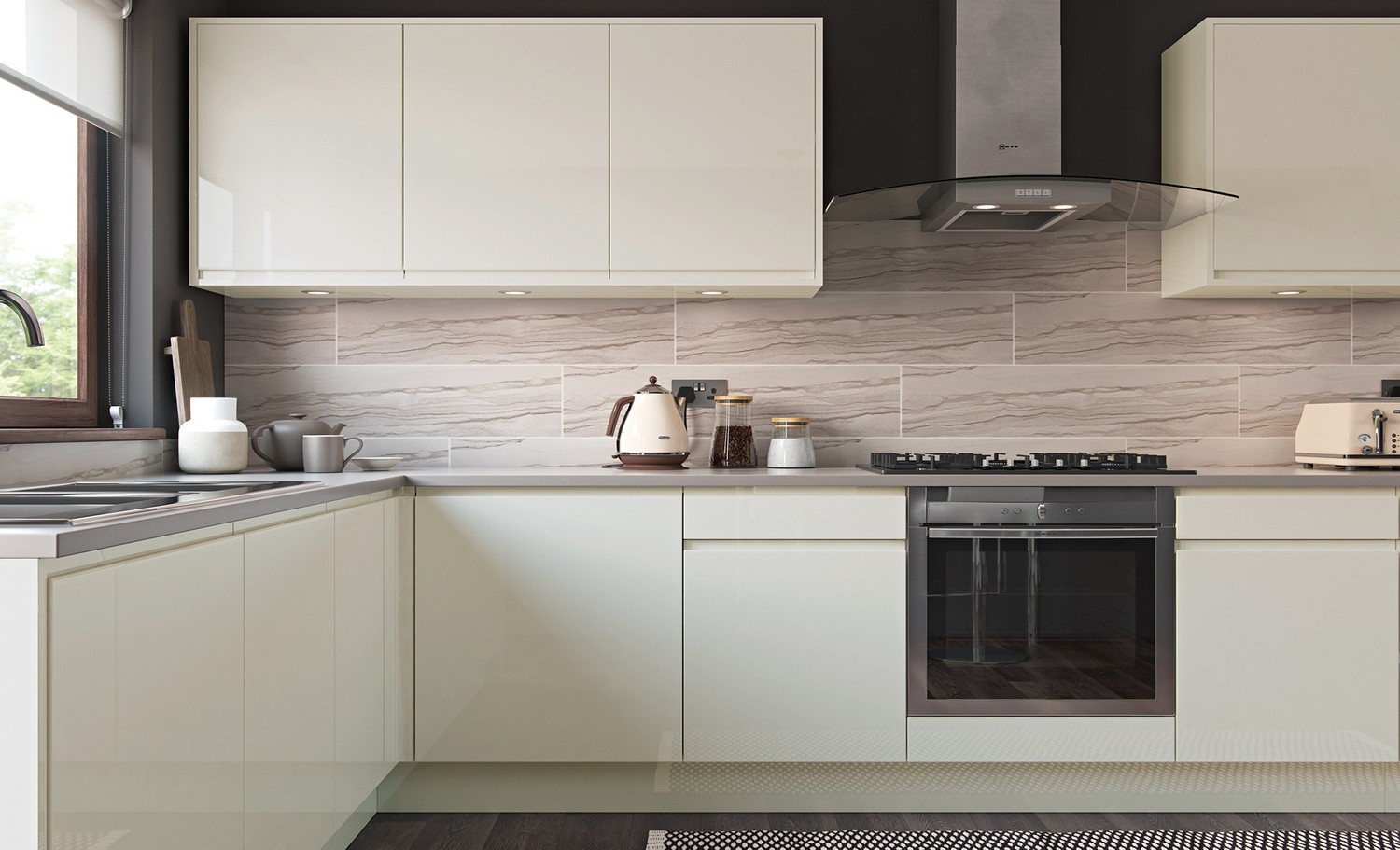 Tiles Used In Kitchen