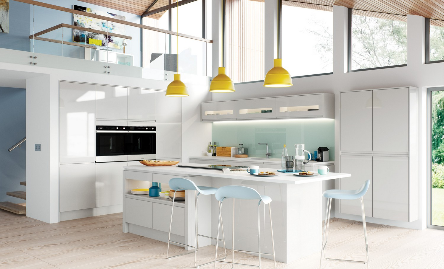 Modern Kitchens Liverpool | Cleveland kitchens