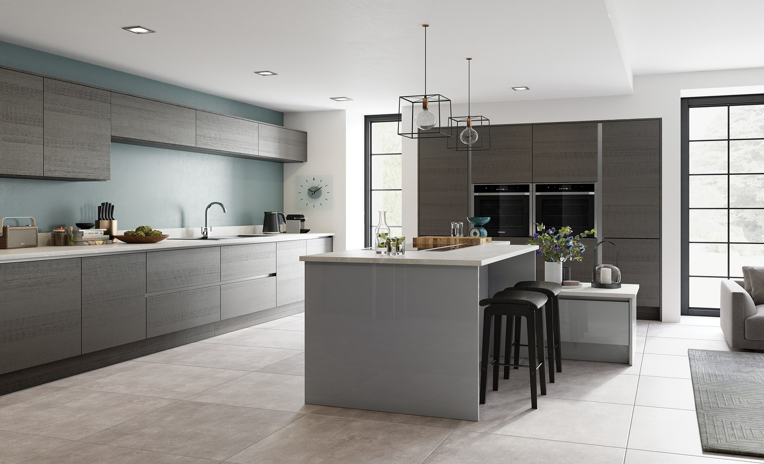 Modern Kitchens Liverpool