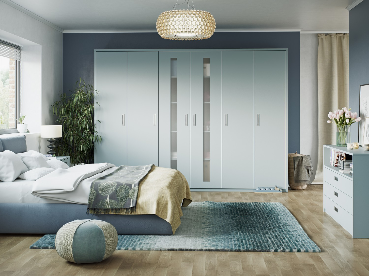 Fitted Wardrobes Liverpool Cleveland Kitchens - Bedroom furniture in liverpool