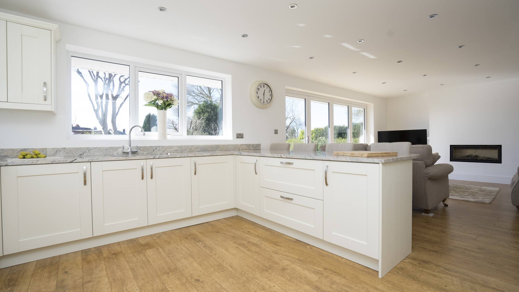 Case Studies | Cleveland Kitchens Liverpool